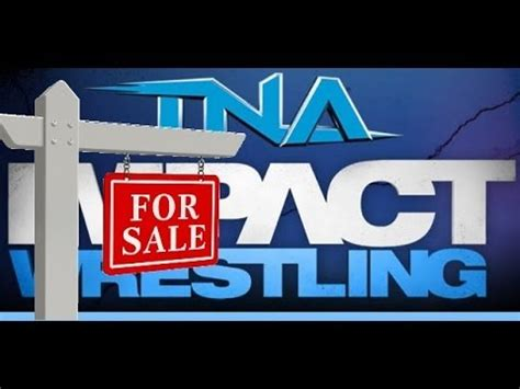 tna report sle breaking news tna impact for sale who will buy