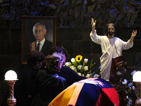 imagenes de luto por venezuela tres d 237 as de luto nacional por muerte de sixto el diario