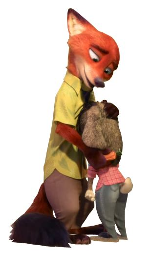 D Select 001 Zootopia nick and judy vector by simmeh on deviantart