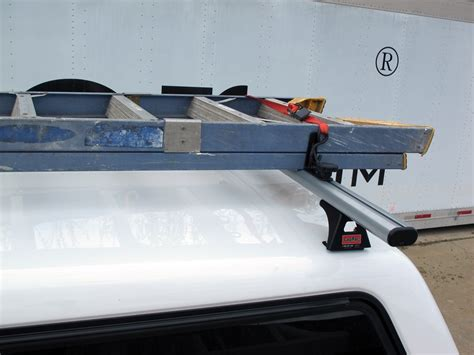Ladder Rack For Cer Shell by Tracrac Caprac Ladder Rack For Cer Shell Truck Cap