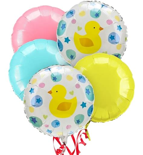 Balon Welcome Baby Boy 22278 10 j 243 225 cs babal 225 togat 243 knak pelenkatorta