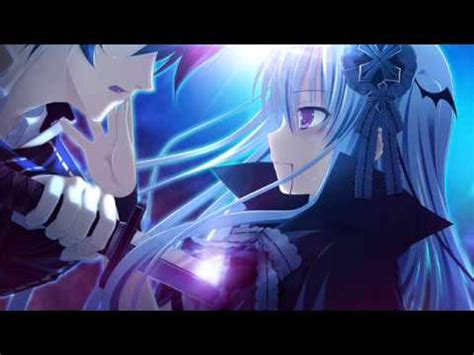 anime genre action magic shinigami no testament undying love youtube
