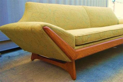 Mid Century Modern Couch. Hastingwood Mid Century Modern