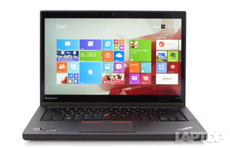 Laptop Lenovo Thinkpad T450s lenovo thinkpad t450s review and benchmarks