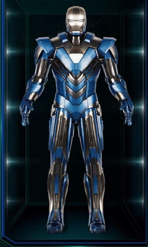 mark iron man wiki