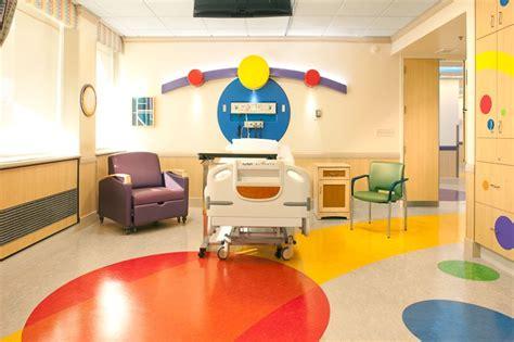 Renown Emergency Room by Renown Health Children S Hospital Wikoff Design Studio