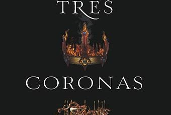 tres coronas oscuras 8494595555 rese 241 a tres coronas oscuras paperblog