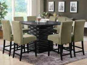 Contemporary Dining Room Furniture Sets Modern Dining Room Sets As One Of Your Best Options Designwalls