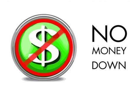 no money no money