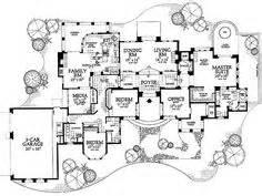kris jenner house floor plan floor plans on pinterest house plans attached garage and full bath