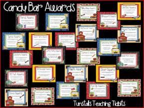 tunstall s teaching tidbits academic awards for