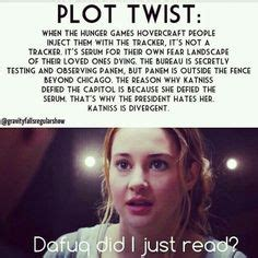 1000 plot twists for your next novel books 1000 images about divergent on tobias
