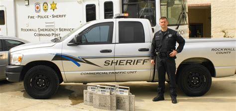 Rockwall County Warrant Search Commercial Traffic Enforcement Rockwall County Official Website
