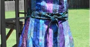 apron pattern using jelly roll jelly roll apron creative sewing pinterest ps shops