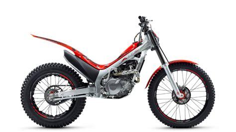 Motorrad Honda Montesa by Cota 4rt Specifications Off Road Motorbikes Honda Uk
