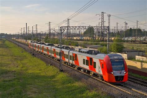 in russian russian railways