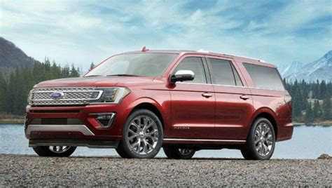 2020 Ford Expedition by 2020 Ford Expedition Price Release Date Interior