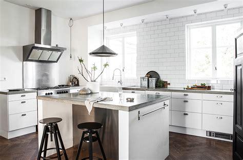 Grey And White Kitchen Cabinets Vi M 229 Lade K 246 Ket Bl 229 Tt Daniella Witte