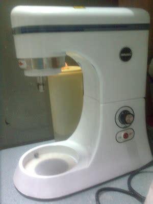 Mixer Berjaya 10 Liter syoknyer belajar masak2 mixer berjaya 7 liter