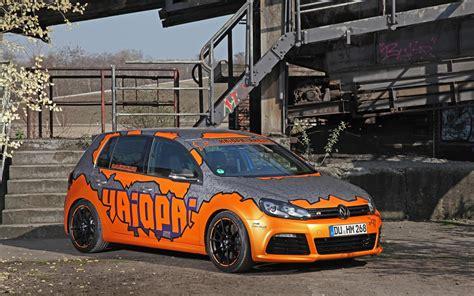 orange camo race cars 2014 cam shaft haiopai racing volkswagen golfs orange