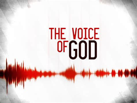 listening for god s voice a discipleship guide to a closer walk jesuswalk bible study series books the cracked door hearing god s voice