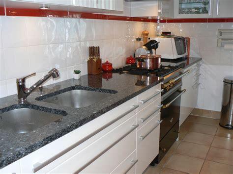 plaque granit cuisine plans de travail pour votre cuisine gammes de granit