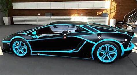 Carolina Lamborghini Look Panthers Colored Lamborghini Isn T Real But Should