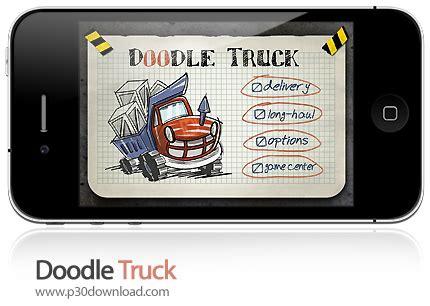 doodle truck doodle truck a2z p30 softwares