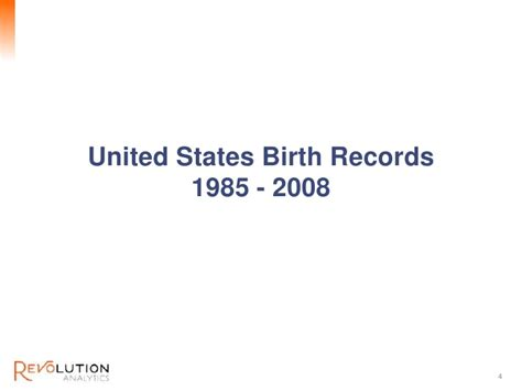 Birth Records Us It S A Boy An Analysis Of 96 Million Birth Records Using R