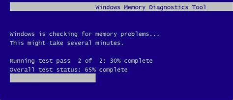 computer ram memory test how to test your computer s ram for problems