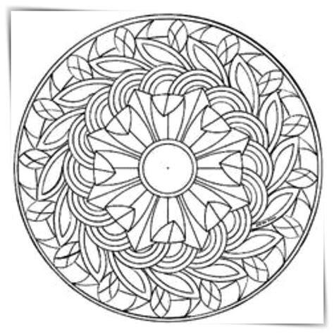 dibujos de mandalas para ni 241 os para pintar dibujos de dibujos para colorear mandalas para ni 241 os a5 galer 237 a con