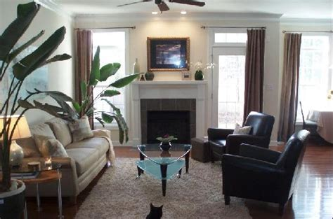Club Chairs Cheap Design Ideas Leather Club Chairs Transitional Living Room Teresa Meyer Interiors