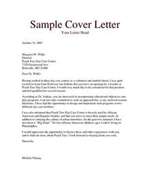 Cover Letter Of English Teacher Sample Medical Letter From Doctor Sample Resume Format