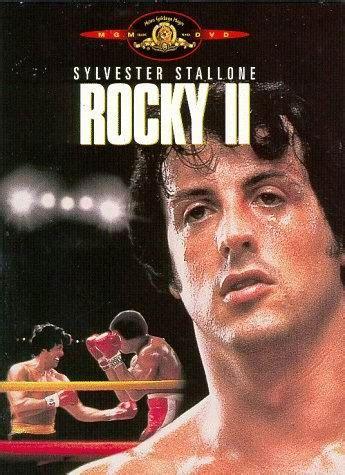 Rocky Ii 1979 Full Movie Rocky Ii 1979 Rocky Iii 1982 Journeys In Classic Film