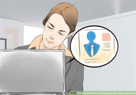 How To Find Out If Someone Has A Criminal Record How To Find Out If Someone Has Been Arrested 12 Steps