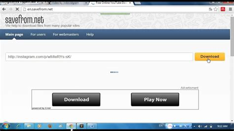 tutorial deface tanpa software tutorial cara download video dari instagram tanpa software