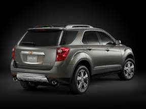 2013 chevrolet equinox price photos reviews features