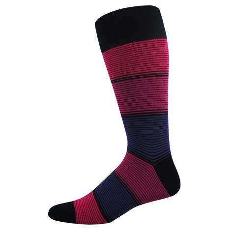 Stripe Socks s purple pink striped socks s striped socks