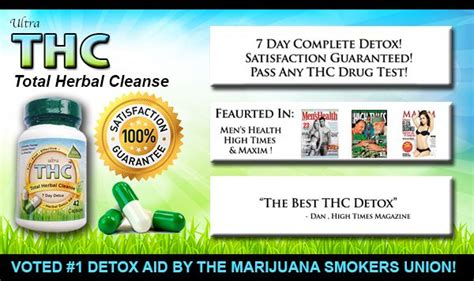 Best Way To Detox Marijuana Fast by 17 Best Images About Pass A Test For Fast On