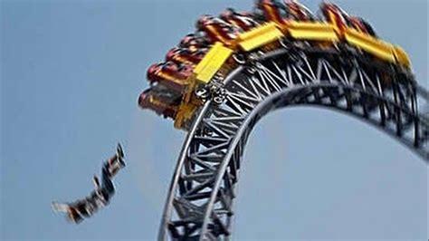 Top 10 Amusement Park Rides by Top 10 Scariest Amusement Park Accidents