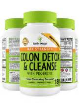 Colon Cleanse Detox By Green River Health Science by Top Products