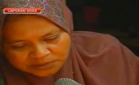 Gelombang Air Mata gelombang kick air mata rakyat dizalimi menjadi saksi kekejaman pas kelantan