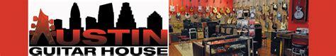 guitar house music austin guitar house reverb