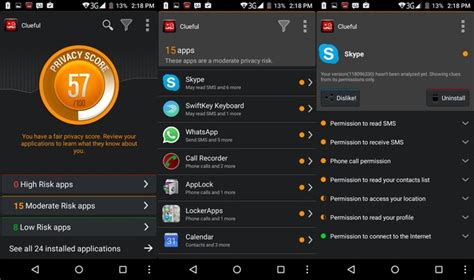 best way to on android best ways to keep your privacy on android showdown