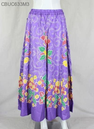 Celana Kulot Katun Bunga celana kulot bunga langit celana murah batikunik