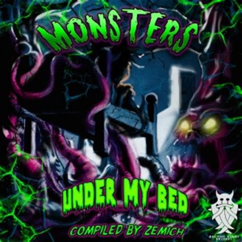 monster under my bed song monsters under my bed free download at ektoplazm free