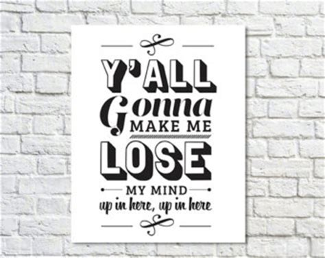 printable rap lyrics popular items for rap quote on etsy