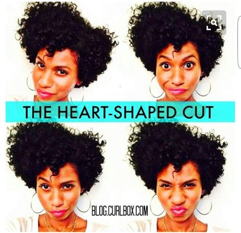shaped natural hair 1000 ideas about natural tapered cut on pinterest