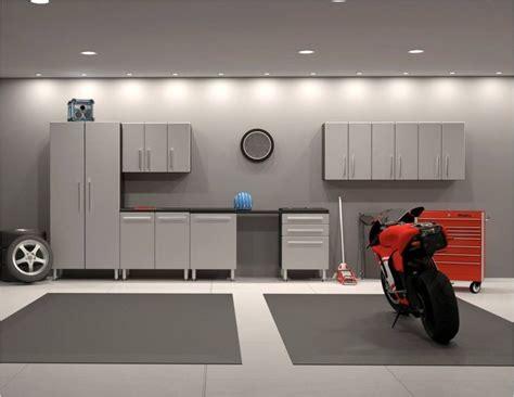 ikea garage garage cabinets ikea organized pinterest