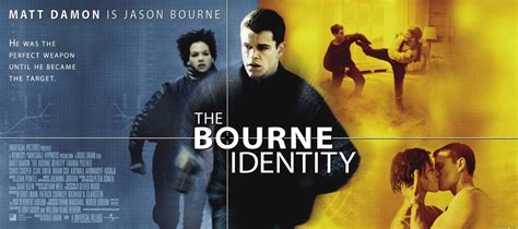 themes in the bourne identity film who is jason bourne the bourne identity supremacy and